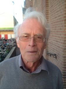 Ben Groen
